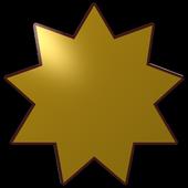 Bahá'í Holy Days Countdown icon