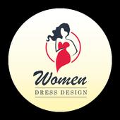 Women Dress Design 2018 icon