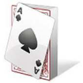 Forty Thieves Solitaire icon