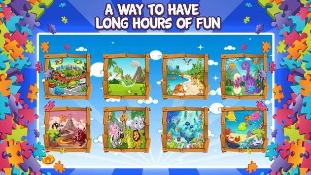 Superhero And Princess Jigsaw Puzzle - Ice Queen apk screenshot