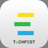 TechFest Vietnam 2017 - Ngày hội khởi nghiệp icon
