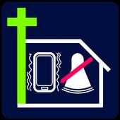 예배매너(진동,무음) icon