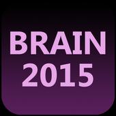 BRAIN2015 icon