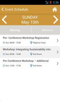 ISDE2015 apk screenshot