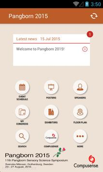 PANG2015 apk screenshot
