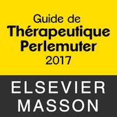 Guide de thérapeutique 2017 icon
