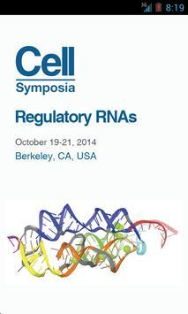 RNA 2014 poster