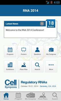 RNA 2014 apk screenshot