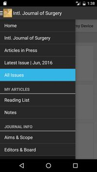 IJS Publishing Group apk screenshot
