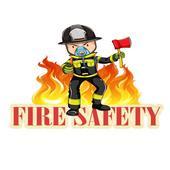 مكافحة الحرائق icon