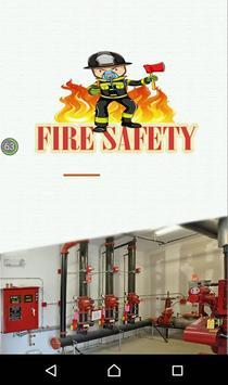 مكافحة الحرائق poster