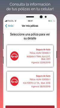 Seguros El Potosí screenshot 1