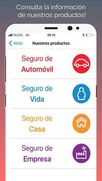 Seguros El Potosí screenshot 2