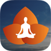 Yoga App & Fitness icon