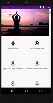 Yoga App & Fitness screenshot 3