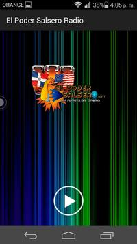 El Poder Salsero apk screenshot