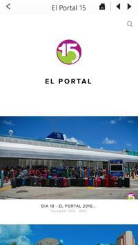El Portal 15 screenshot 3