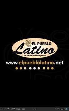 El Pueblo Latino poster