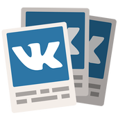VK gallery viewer icon