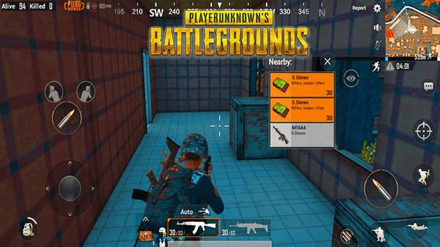 PUBG Mobile Best Guide poster