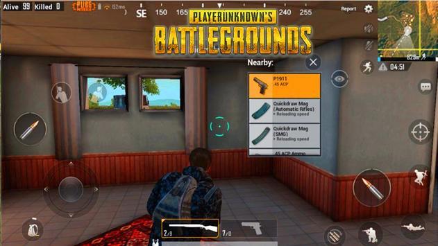 PUBG Mobile Best Guide apk screenshot