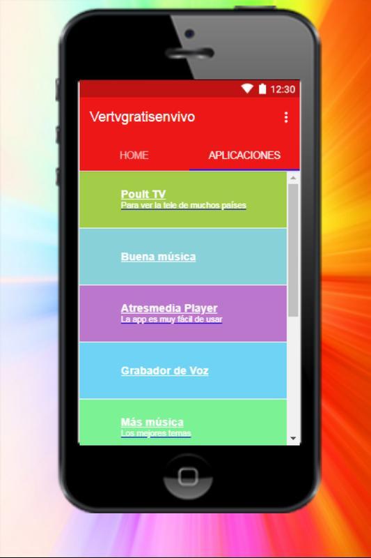 Ver Tv Gratis En Vivo Del Cable Prank For Android Apk