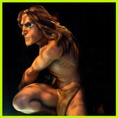 Jungle Adventure Running Game icon