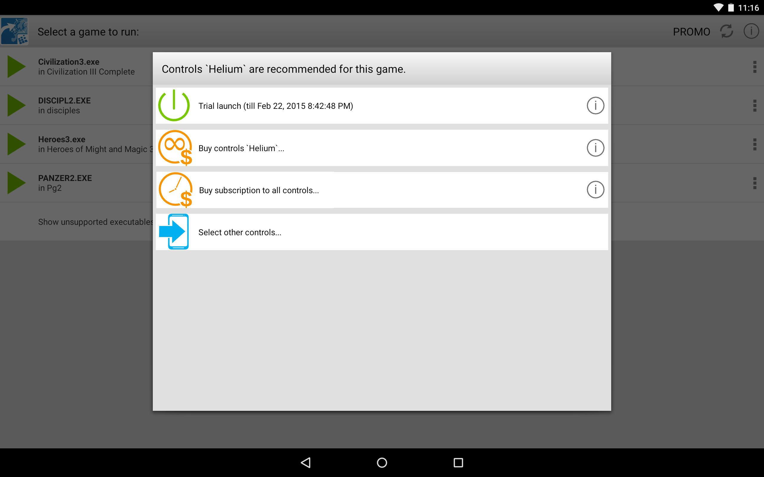 ExaGear Strategies for Android - APK Download