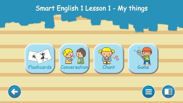 Smart English 截图 3