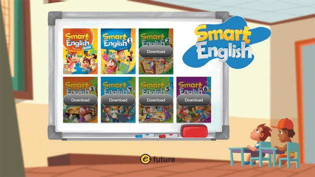 Smart English 海报