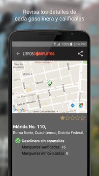 Litros Completos screenshot 4