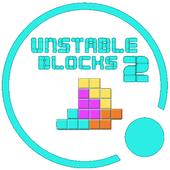 Unstable Blocks 2 icon