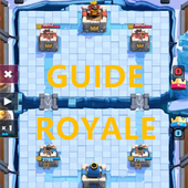 Guides for Clash Royale icon