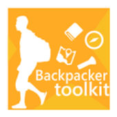 Backpacker Toolkit icon