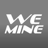 WeMineCryptos icon