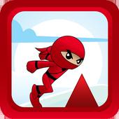 Ninja Running Games icon