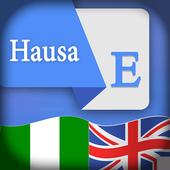 Hausa English Translator icon