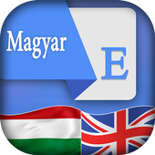 Hungarian English Translator icon