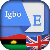 Igbo English Translator icon