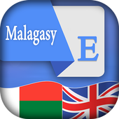 Malagasy English Translator icon