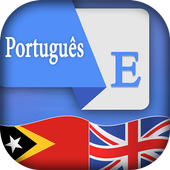 Portuguese English Translator icon