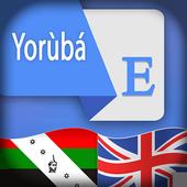 Yoruba English Translator icon
