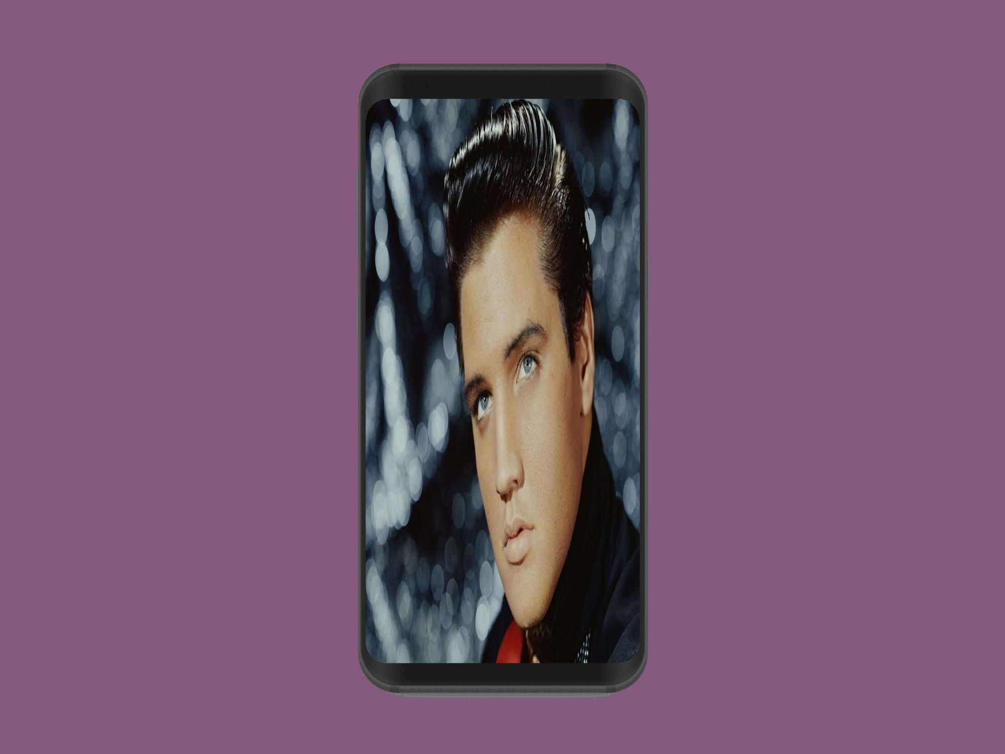 Elvis Presley Wallpaper 4k Hd For Android Apk Download