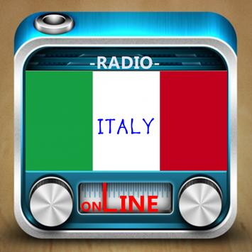 Italy FM Radio screenshot 1