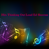 Thinking Out Loud Ed Sheeran icon