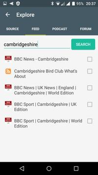 Ely free news screenshot 4