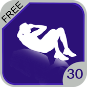 Daily Ab Exercise icon