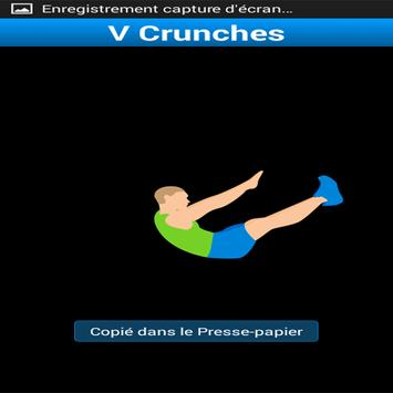 Daily Ab Exercise screenshot 15