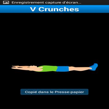 Daily Ab Exercise screenshot 22