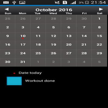 Daily Ab Exercise screenshot 3